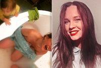 Kristýna Leichtová půl roku od porodu do vany: Takhle vše vidí s odstupem