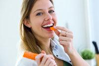 Zhubněte bez hladovění: 10 kroků, jak snadno ozdravit jídelníček každý den!