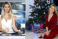 Hodně smutné Vánoce moderátorky Sandry Pospíšilové: Nezvaný host všechno zkazil!