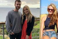 Nevěsta (24) trpěla bolestmi na hrudi: O pár týdnů později jí našli rakovinu kůže!