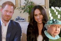"""Královské tajemství: Princ Harry se chtěl  """"vetřít"""" zpátky k rodině. Narazil u Alžběty!"""