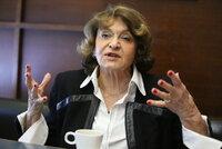 Yvetta Simonová (92) smutní: Těžký boj se samotou!