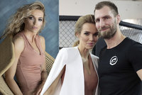Rozvádějící se Mašlíková fotkami s manželem rozhodila fanoušky: Prudká reakce!