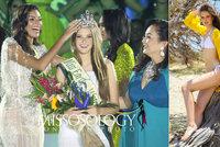 České krásce Vavruškové se Miss Universe zkomplikovala: Zákaz vstupu do USA!