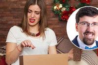 Reklamace dárků v době nouzového stavu? Právník podrobně popsal, jak na to