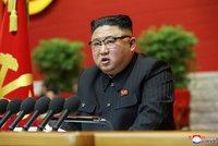 """Kimova tvrdá ruka: Úředníka popravil kvůli """"levným čínským přístrojům"""". Chtěl evropské"""