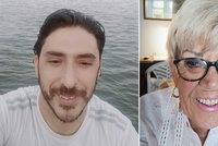 Důchodkyně (81) se chlubila sexem s o 45 let mladším zajíčkem: Teď o něj přišla!