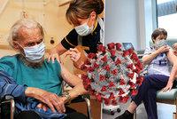 Británie chce urychlit očkování, záhy bude mít přes tisíc vakcinačních center