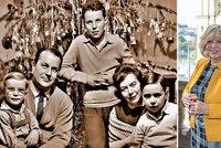 Štefan Margita odhalil archivní poklad: Vánoce a čekání na Ježíška před 60 lety!