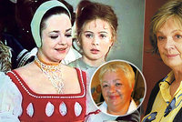 Proč už není Jana Hlaváčová v kontaktu se sestrou Danou z Popelky? Začalo to nemocí!