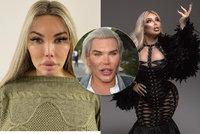 Ken přeoperovaný na Barbie se ukázal/a bez make-upu! Tohle jsme nečekali