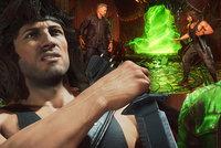 Terminátor a Rambo se rvou do krve! Recenze Mortal Kombat 11 Ultimate