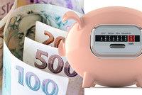 Platby za elektřinu či plyn: Jak si správně nastavit zálohy?