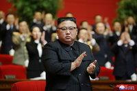 """Kim Čong-un se zbavil drsné sestry? Diktátor má novou """"pravou ruku"""""""