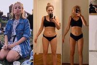Moderátorka Snídaně s Novou se ztrácí před očima! 8 kilo dole a nohy jako laňka