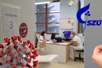 Očkovací skandál v Česku: Zdravotní ústav dopřál vakcínu lidem v kancelářích i s rodinami?