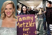Náhlá smrt hvězdy Machrů a šprtů: Kamarádku (†38) oplakává i »pravá blondýnka« Reese Witherspoonová!