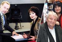 Tajemství zesnulé Evy Jurinové (†67): Proč nikdy neměla dítě? Mohla za to jediná nabídka!
