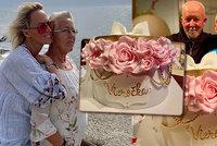 Velká událost v rodině Belohorcové: Kvůli tomuhle opustila manžela a děti!