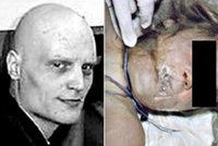 Brutální vrah Vladimír Bayer: Před 20lety ze msty zavraždil svou neteř Moniku (†7)