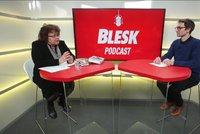"""Podcast: """"Neměla jsem odvahu se na sérii Božena podívat,"""" říká odbornice na Němcovy Pokorná"""