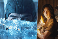 První fotky z nového Mortal Kombat filmu. Vypadá to na pořádné béčko