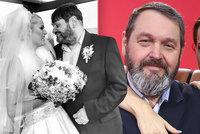 Ornella Koktová s Josefem slaví už 6. výročí svatby: Dar ze železa!
