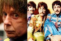S covidem zemřel hudebníproducentSpector: Seděl za vraždu, pracoval i s Beatles.