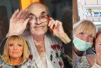Královna country Věra Martinová pláče: 4 úmrtí v rodině! Kvůli covidu je sirotkem