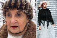 Eva Holubová řešila pocit »znásilnění« na veřejnosti! Jenže to drsně schytala