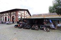 Holešovická tržnice se promění: Praha vypsala mezinárodní soutěž, chce víc zeleně