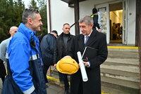 Soutěže zmizely, peníze tekly dál. Policie prošetřuje obchody Čepra s Agrofertem