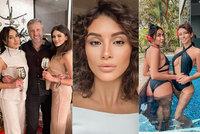 Krásná modelka Daniela odhalila: Jsem bisexuálka a žiji ve vztahu tří lidí!