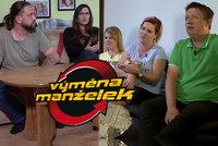 Vyhrocené setkání kadeřnic ve Výměně manželek: Strach z dítěte a nepředstavitelný humus!