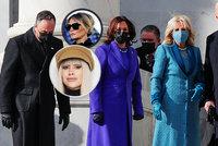 Inaugurace očima kritičky Iny T.: Nové ženy v Bílém domě daly módou jasný signál, na Melanii zapomeňte!