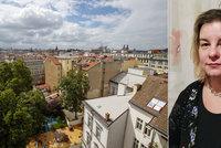 """Drahé bydlení v Praze? Samoživitelka Blanka tu žije 44 let, teď musí pryč. """"Ráda bych zůstala, ale..."""""""