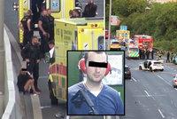 Opilá řidička Jitka (39) způsobila smrt policisty (†31): K soudu nedorazila, jak se bude hájit?