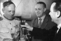 Gottwald sliboval lidem zakroutit krkem už jako mladíček: Praktiky bolševiků se učil od Stalina