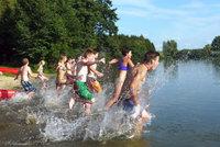 Obrovský zájem Brňanů o letní tábory: Zamluvte místo pro dítě, ubývají závratnou rychlostí