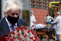 """""""Žádné další zas*ané lockdowny."""" Premiér odmítá, že chtěl """"vršit mrtvé po tisících"""""""