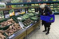 Kvóty na české potraviny prošly, jenže… uživíme se? Prouza: Okurky by došly za dva měsíce