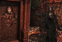 Resident Evil Village je děsivý horor do morku kostí. Demo Maiden vás vystraší