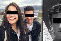 Za vraždu Tomáše (†16) odsouzená Judita (17): Podezřelý telefonát z vězení