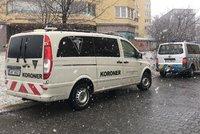 Tragické ráno ve Stodůlkách: Muž (†31) se zřítil z 9. patra, na místě zemřel!