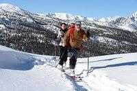 Letošní sezona je zmařená, naříkají cestovky. Češi nevyrazí na lyže ani do Itálie
