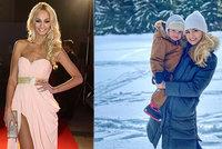 Měsíc a půl před porodem: Těhotná Tereza Fajksová odhalila zásadní novinku o miminku!