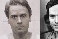 Ted Bundy byl definicí bezcitného zla: Oběti si získal šarmem, za 30 vražd dostal křeslo