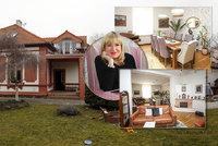 Bydlení moderátorky Duchkové: Bývalý cukrovar si s manželem zútulnili! A na úklid mají lidi