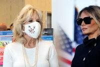 Zapomeňte na Melanii: Jill Bidenová mění obraz první dámy USA, stačil jí jediný týden