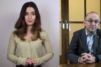 Smršť kvůli vládnímu TikToku: Youtubeři se brání kritice, 500 tisíc na kampaň nevyužijí